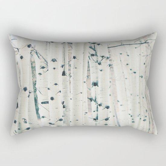 Aspen I Rectangular Pillow