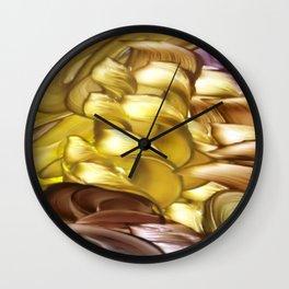 Agni Wall Clock