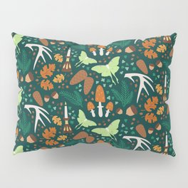 Nordic Forest Pillow Sham