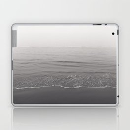 The Morning Fog Laptop & iPad Skin
