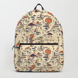 Gathering Backpack