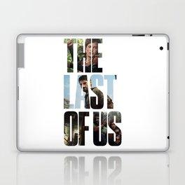 The Last of Us (Tlou Collage) Laptop & iPad Skin