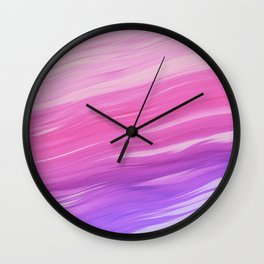 Izzy Randy Wall Clock