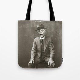 ALIAS, NOSFERATU Tote Bag