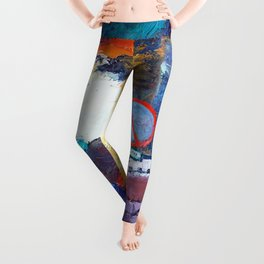 BOHEMIAM Leggings