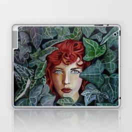 Pamela Isley Laptop & iPad Skin