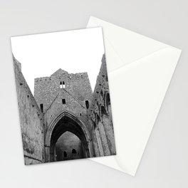 Rock of Cashel Stationery Cards