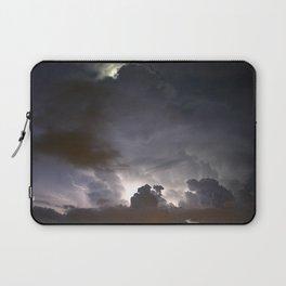 Night Explosions - V03 Laptop Sleeve