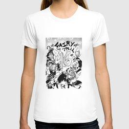 Fairy Tail 46 T-shirt