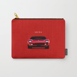 The Miura Carry-All Pouch
