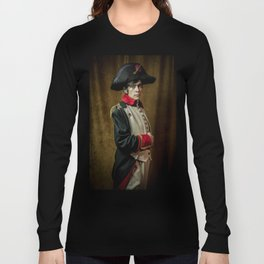 Napoleon B Long Sleeve T-shirt