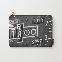 Altimeter Carry-All Pouch
