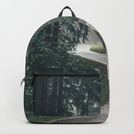 Forest Road Backpack