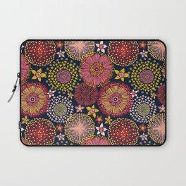 Australian flowers Laptop Sleeve