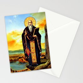 St. Zaia Stationery Cards
