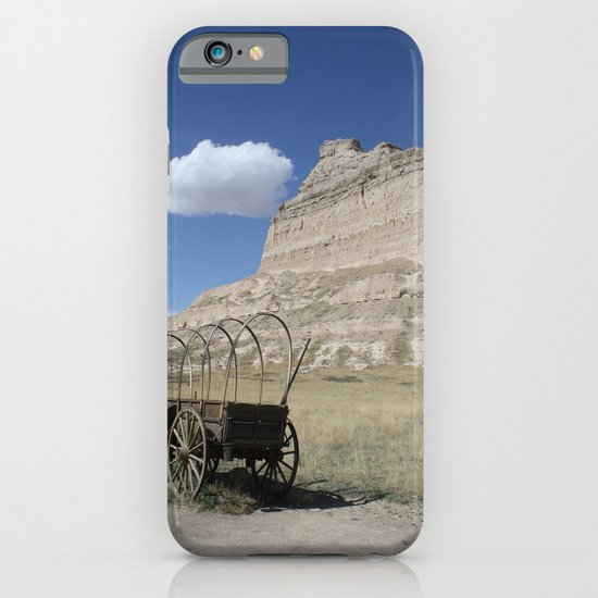 Trail's End iPhone & iPod Case