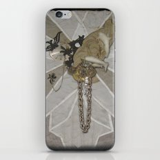 Quality of Time iPhone & iPod Skin