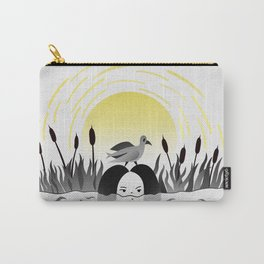 Water girl Carry-All Pouch