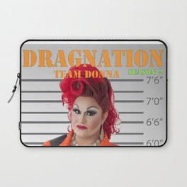 Donna DuTchme Laptop Sleeve