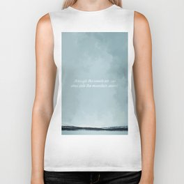 Of Monsters And Men / Mountain Sound Biker Tank