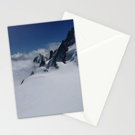 Mont Blanc View 6 Stationery Cards