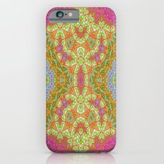 Petits Fours 3 C Weast Slim Case iPhone 6s