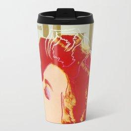 Vogue 1935 Travel Mug