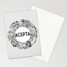 Acepta Stationery Cards