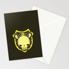 防牌 SHIELD Stationery Cards