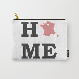 Home in France Carry-All Pouch