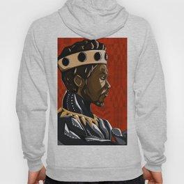 Long Live the King Hoody