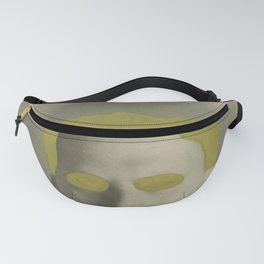 The Golden Man Fanny Pack