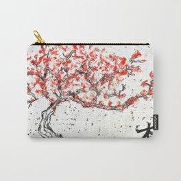 /sakura Carry-All Pouch