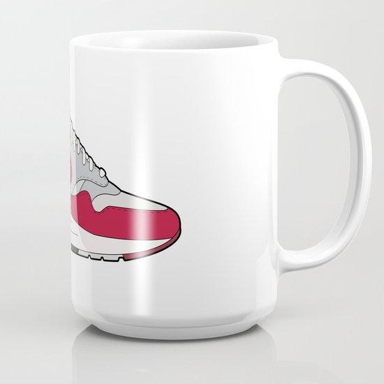 Air Max 1 OG Coffee Mug by print-mania | Society6
