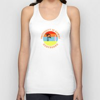 hawaii Tank Tops featuring Hawaii by lescapricesdefilles