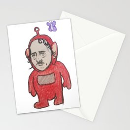 Trolltubbies Stationery Cards