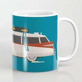 Ecto Coffee Mug