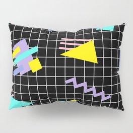 Memphis pattern 7 Pillow Sham