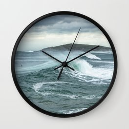 Storm Surfers, Fidstral Wall Clock