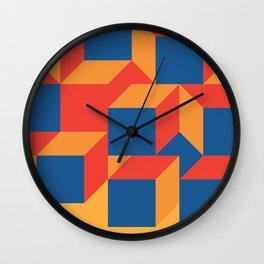 Clifton Park, NY Wall Clock