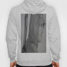 Arrow Hoody
