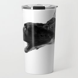 Cocker Spaniel Dog Travel Mug
