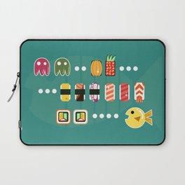 Pac-Fish Laptop Sleeve