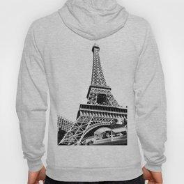 Eiffel Tower Las Vegas Hoody