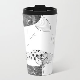 CEBW14-15A Metal Travel Mug