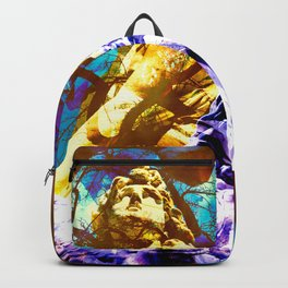 Blue Angels call your Name Backpack