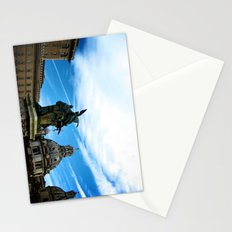 On Wing Stationery Cards