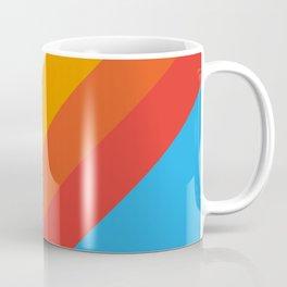 Classic Retro Gefjun Coffee Mug