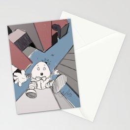 Humpty Dumpty's Free Fall Stationery Cards