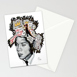 Legends Inspire Stationery Cards